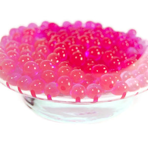 Pink Water Pearls