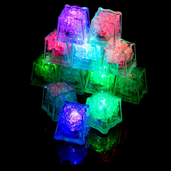 Light Up Beverage Cubes