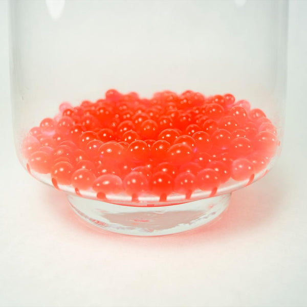 Red Water Pearls