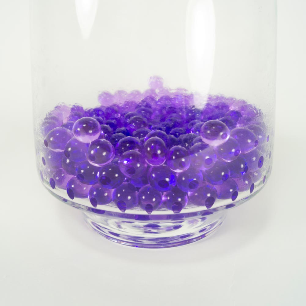 Purple Water Pearls