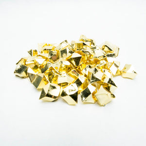 Metallic Gold Pirate Jewels