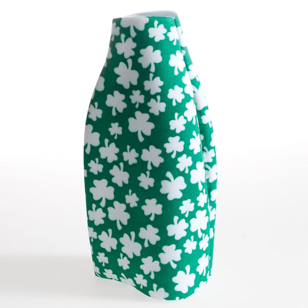 St. Patrick's Day Bottle Cover