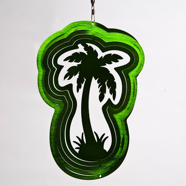Palm Tree Spinner