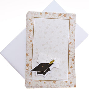 Congratulations Graduate Imprintable Invitations