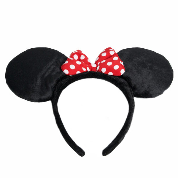 Disney's Minnie Mouse Ears
