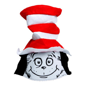 Dr. Seuss' The Cat In The Hat Smiling Hat