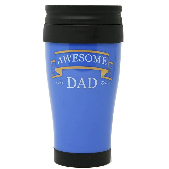 Awesome Dad 14 oz. Travel Mug