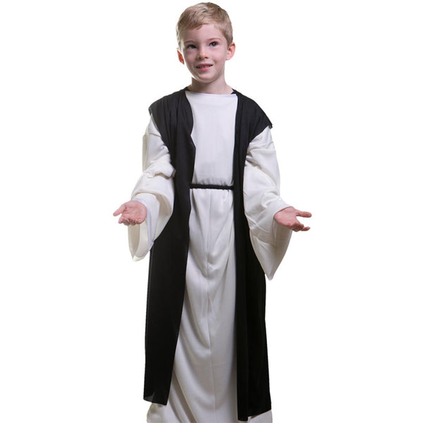 Children's Black Nativity Robe (S/M)