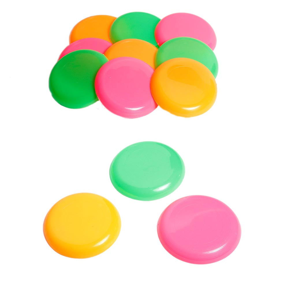 Mini Flying Discs