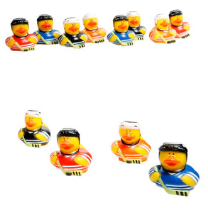 Hockey Rubber Duckys
