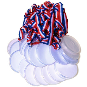 design your own award  Design Your Own Award Medals – Century Novelty