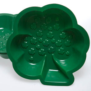 St. Patrick's Day Serving Dishes