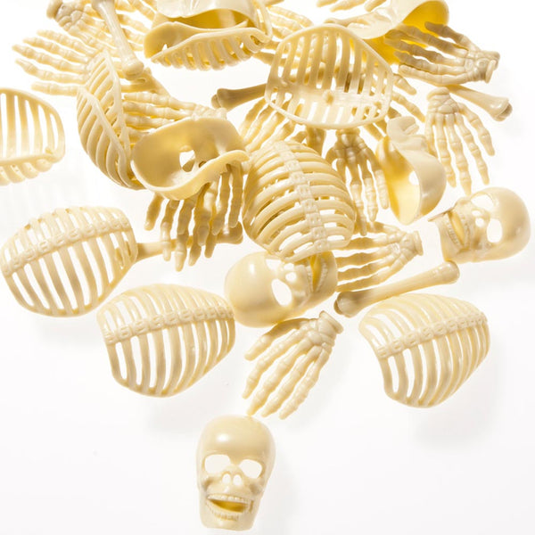 Skeleton Table Sprinkles