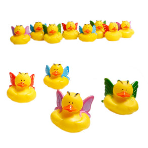 Butterfly Rubber Ducks