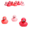 Flamingo Rubber Ducks
