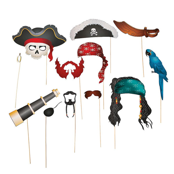 Pirate Handheld Costume Props