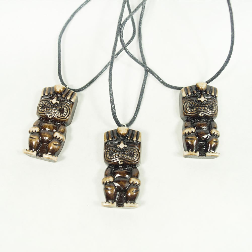 Tiki Necklaces