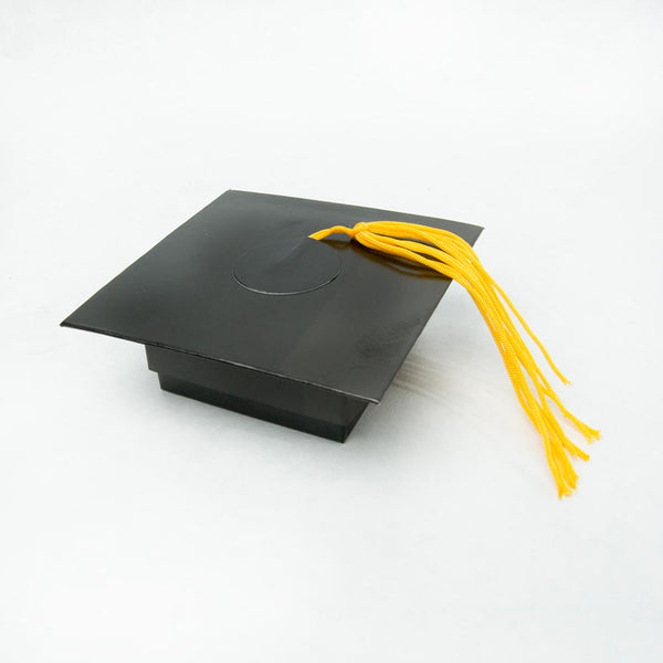 Mortarboard Treat Boxes