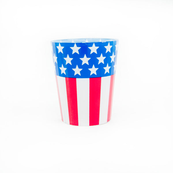 Patriotic Shot Glasses  sc 1 st  Century Novelty & 4th of July Tableware u2013 tagged