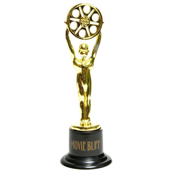 Movie Buff Trophy