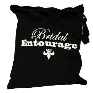 Bridal Entourage Tote Bag