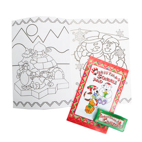 Christmas Activity Sets