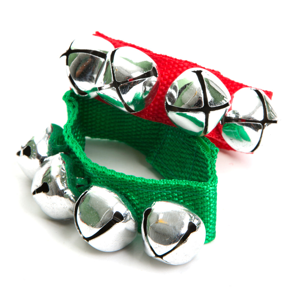 Jingle Bell Christmas Bracelet