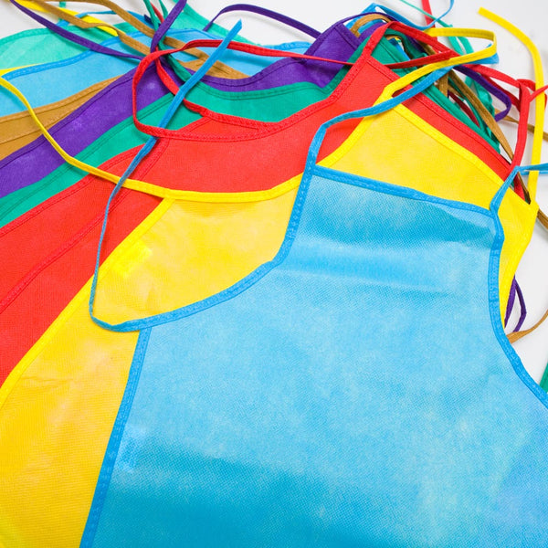 Kids Craft Apron