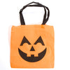 Large Jack-O-Lantern Tote Bag