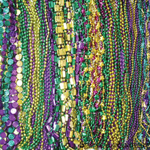 500 pcs. Bead Necklace Assortment