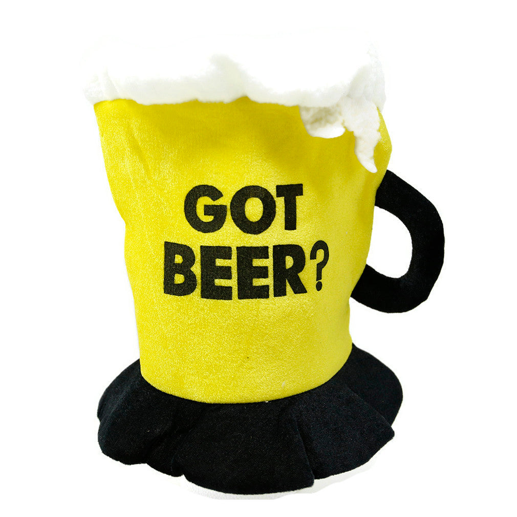 Got Beer Hat