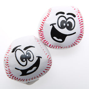 Baseball Footbag