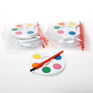 Mini 5 Color Paint Sets