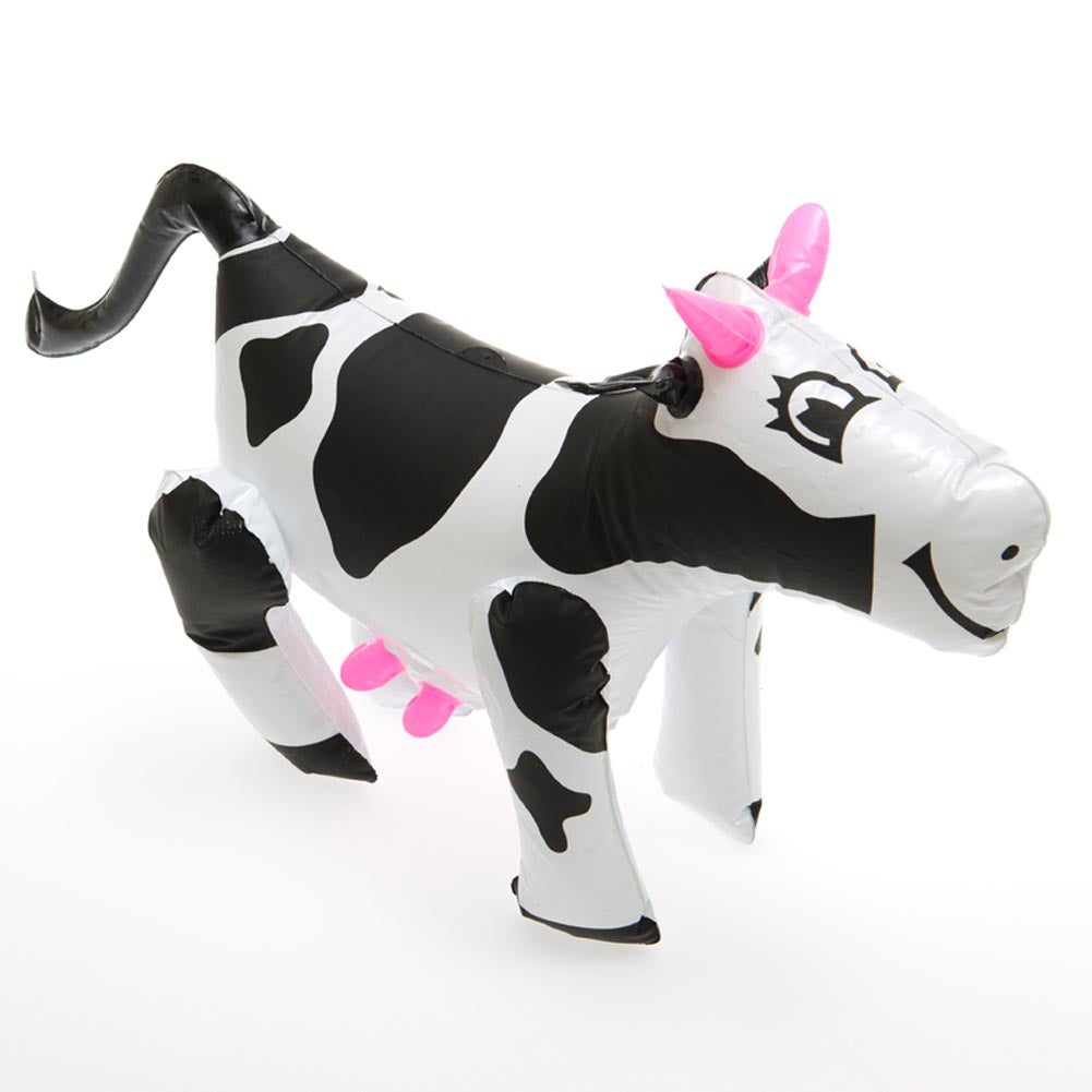 Cow Inflate