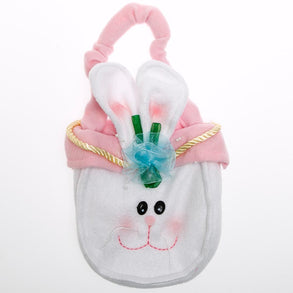 Children's Bunny Face Purse