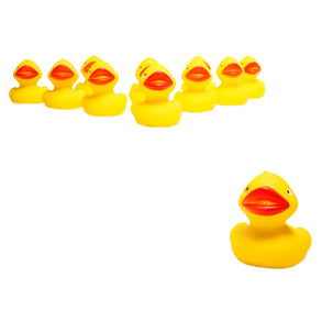 "2 1/4"" Value Priced Rubber Ducks"