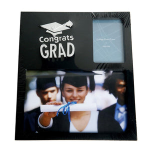Congrats Grad Collage Frame