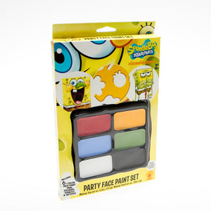 SpongeBob SquarePants Makeup Kit