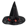 Witch Hat Fascinator