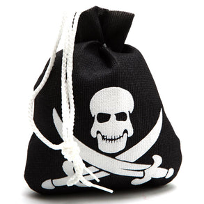 Drawstring Pirate Pouch
