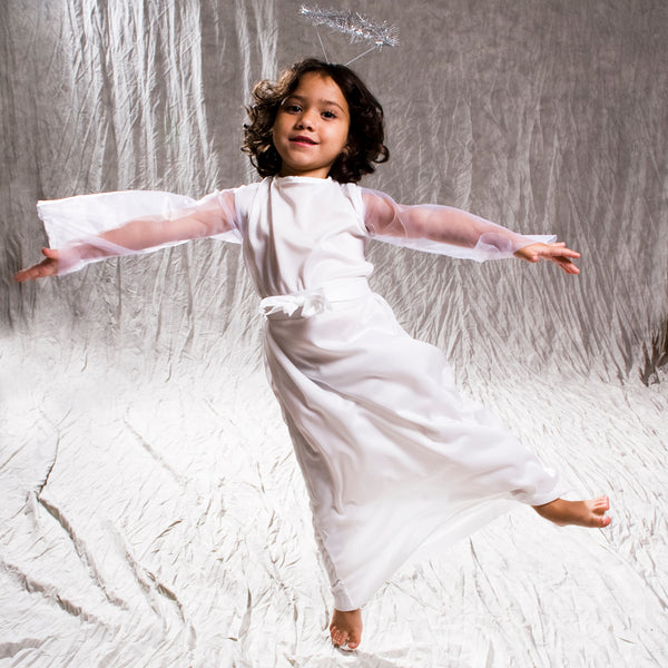 Kid's Angel Costume (m)