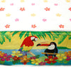 Tropical Birds Tablecover
