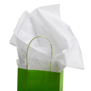White Tissue Sheets