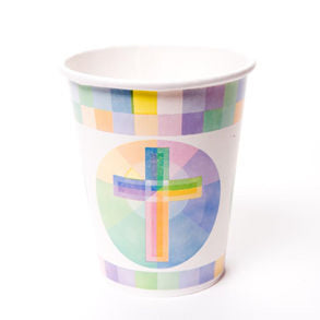 Holy Light 9 oz. Cups