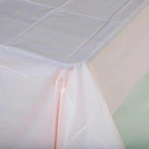 Pastel Pink Tablecover