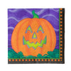 Pumpkin Beverage Napkins