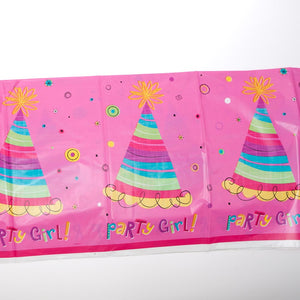 Party Girl Tablecover
