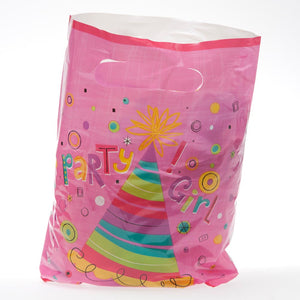 Party Girl Loot Bags