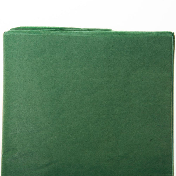 Green Tissue Sheets