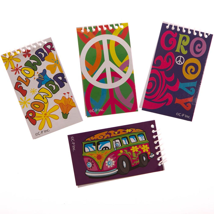 Retro Notebooks